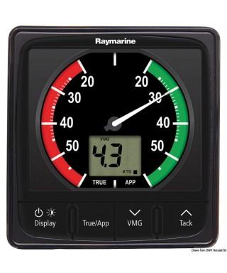 Raymarine i60 Wind affichage analogique