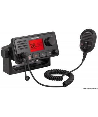 VHF Ray73 avec sortie haut-parleur AIS intégrée 12V