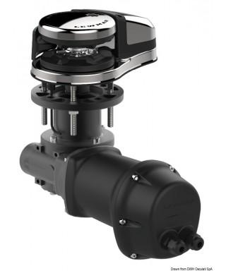 Guindeau VX1 bas 12V 500W 6/7 mm bout 12-16mm