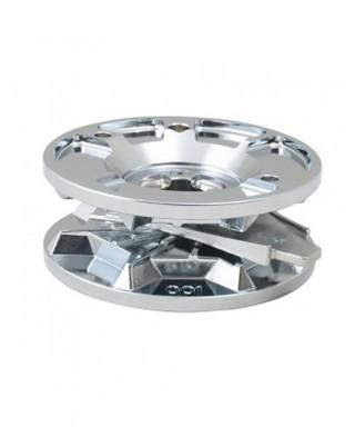 Kit Barbotin VX2/3 10mm ISO