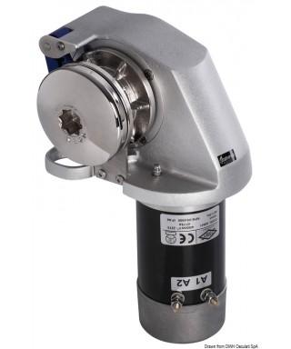 Treuil Italwinch Obi 1000W 12V avec cloche barbotin 8mm
