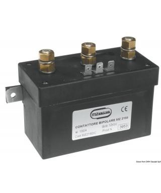 Boîtier de contrôle 500W 12V
