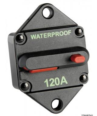 Coupe-circuit à encastrer 120A
