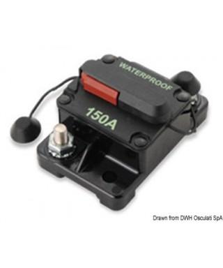 Coupe-circuit extérieur 80A pour guideaux et propulseurs
