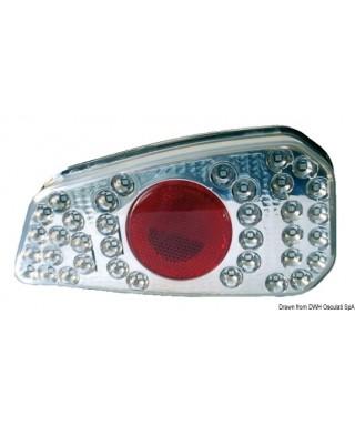 Feu arrière droit à LED