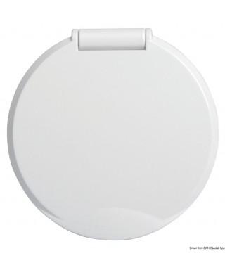Porte neutral Classic Evo blanche