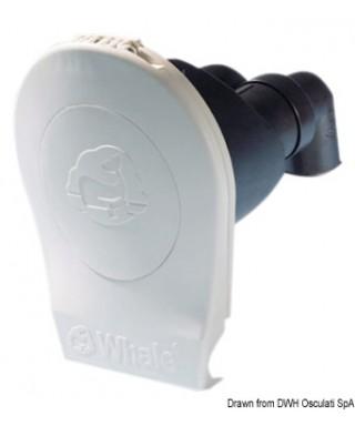 Pompe manuelle Whale Smart Bail embout 38 mm