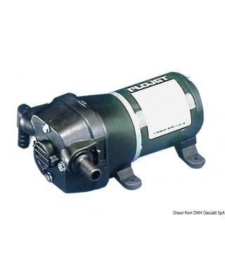 Pompe auto-amorçable Flojet 12V pour drainage vidange