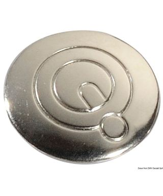 Bouton pression Q-CAP A/4-4