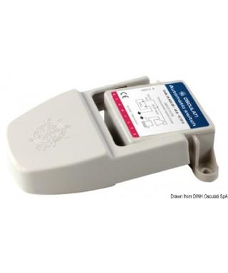 Interrupteur automatique pour tous types de pompe de cale