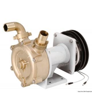 Pompe auto-amorçable débrayable 120 L/min