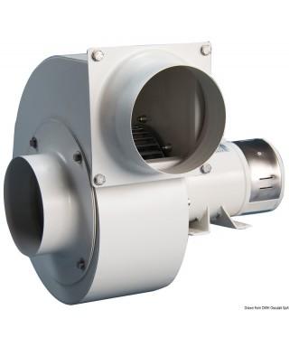 Ventilateur centrifuge 24V 300W 16A Rotation RD Débit 24 m3/min