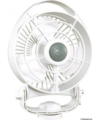 Ventilateur Caframo Bora blanc 12V 3 vitesses