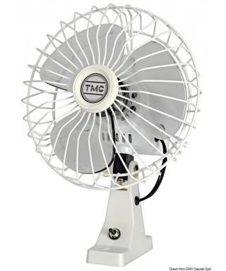 Ventilateur orientable TMC 12V Débit 1000 m3/heure