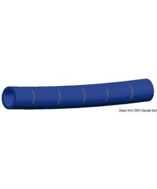 Tuyau Whale eau froide 15 mm bleu bobine 50 m