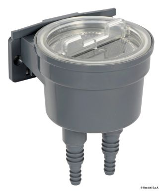 Filtre à eau de refroidissement Aquanet Débit 150L/min