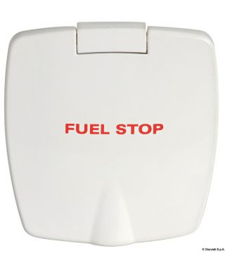 Bloc ABS New Edge avec mention FUEL STOP