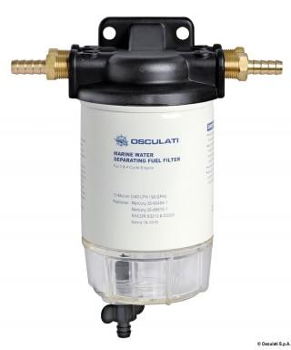 Filtre séparateur pour essence 192-410 L/h
