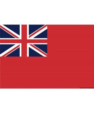 Pavillon Royaume-Uni 30 x 45 cm en tissu de polyester teintes indélébiles