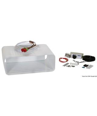Evaporateur avec caisson max 200 L réfrigérateur