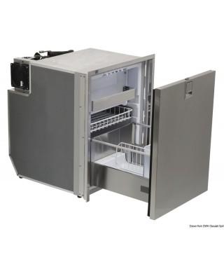 Réfrigérateur ISOTHERM DR130 inox 12/24V 130L