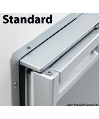 Châssis standard pour réfrigérateur Waeco CR80