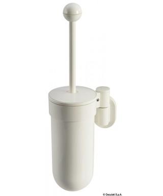 Porte-balayette de toilette WC