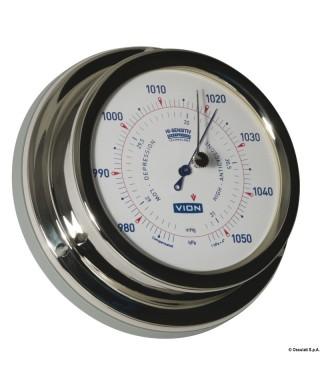 Baromètre Hi sensitive Vion A 100 LD diamètre 106mm