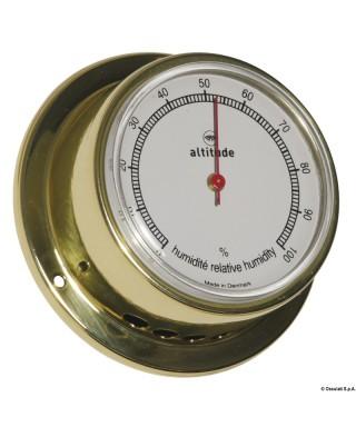 Hygromètre Altitude 831 mini cadran diamètre 57mm