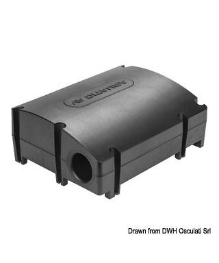 AQUATIC AV combiné stéréo + caisson de basses + amplificateur