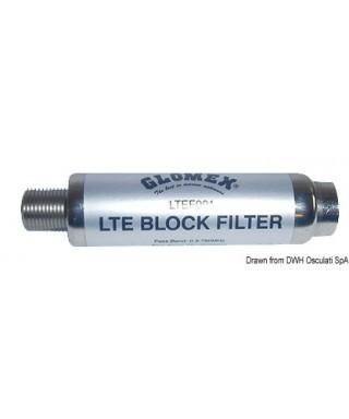 Filtre Glomex LTE pour antennes TV antérieures à 2017