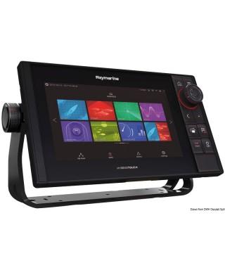 Écran multifonction à écran tactile Axiom Pro 9 RVX Resolution 1280x720