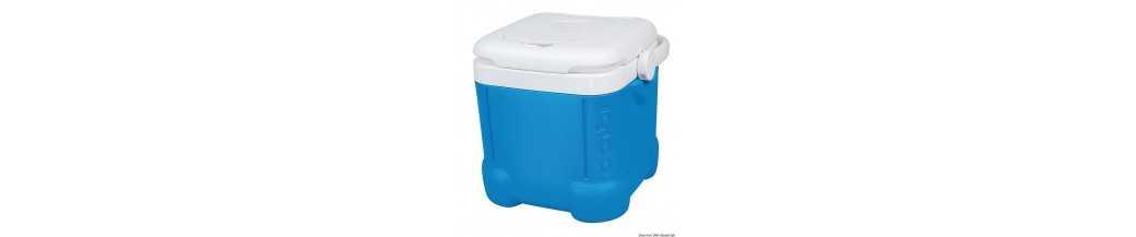 Glacières IGLOO rigides jusqu'à 90 litres