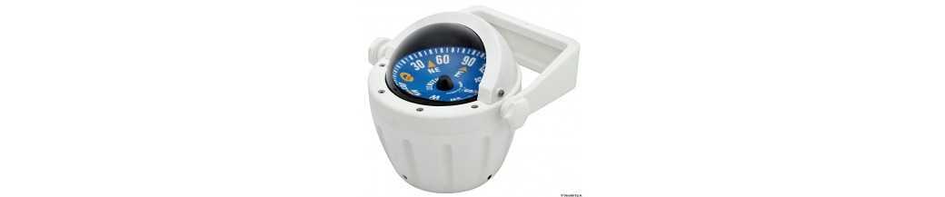 Compas avec étrier RIVIERA Zenit 3''