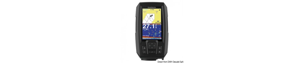 Fishfinder Echo GARMIN