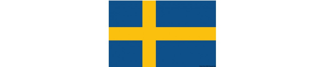 Pavillon Suède
