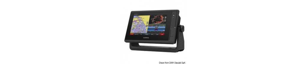 GPSMAP Plus 722 (xs) et 922 (xs)