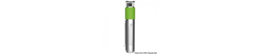 Anémomètre Bluetooth SKYWATCH BL400