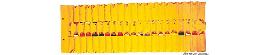 Pochette de rangement pour Grand Pavois