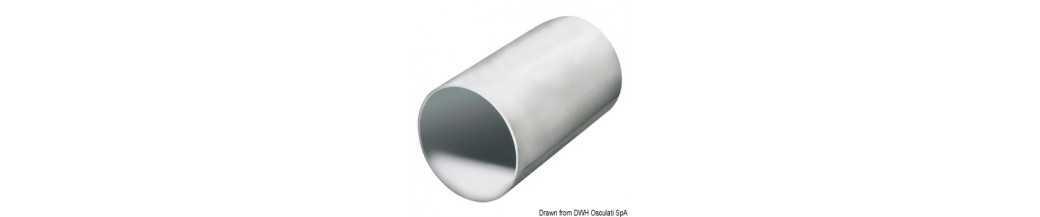 Tunnel LEWMAR pour propulseur proue en fibre de verre